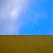 Mesiac nad dunou