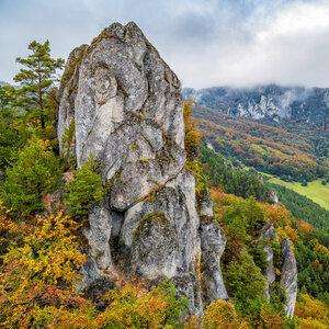 Sulovska jesen