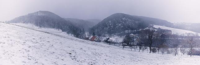 Spomienky na zimu