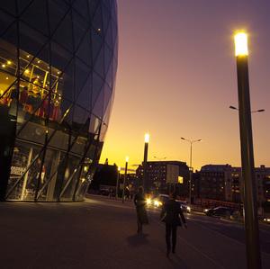 Farba mesta