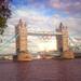 tower bridge s kruhmi:)