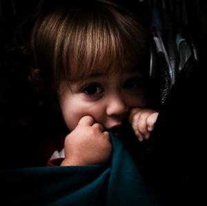 Hide and seek :)