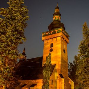 Kostol Svätej Kataríny