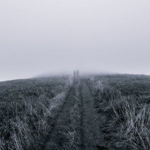Cesta do nikam