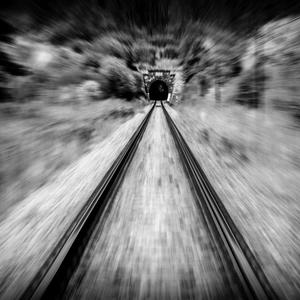 Experiment na trati
