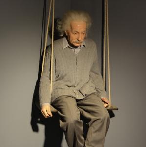 Smutný Albert