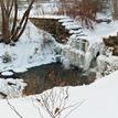 Splav v Jezerném