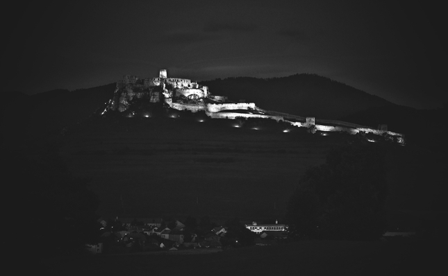 Sp. hrad