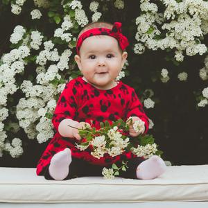 Malá Rebeka