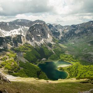 Milujem hory