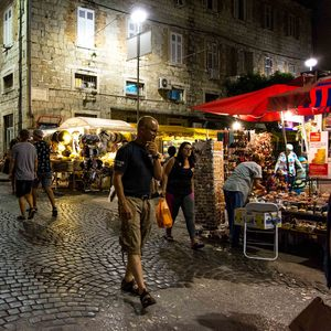 Chorvátsky trh