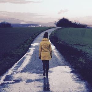 Kráčajúc do neznáma