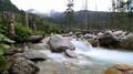 studeny potok