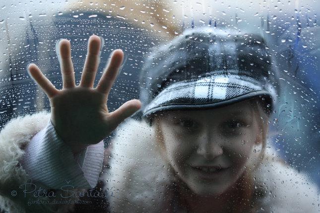 Daždivé dni