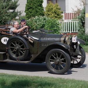 praga mignon 1916