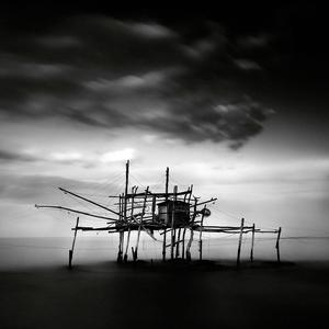 Rybárska chatrč 2