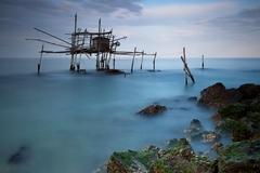 Rybárska chatrč ...