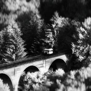 Na moste ...
