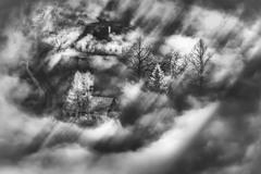 Pod hmlou