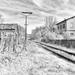 Stará železnica ...