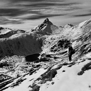 Slovenský Matterhorn