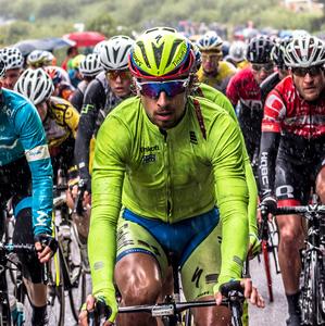 MSRCR v cyklistike - Peto