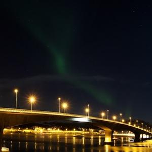 Most Tverlandsbrua (Nórsko)