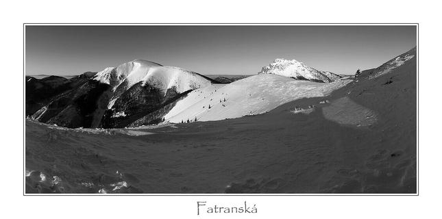 Fatranská