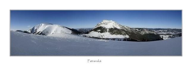 Fatranská III