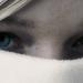 Eyes of  angel