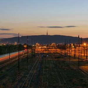 ŽST Bratislava východ
