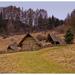 Keltské sídlo - Havránok