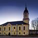 Evanjelický kostol v P.Ľupči