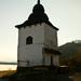 Svätomarský kostolík