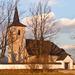 Všechsvätský kostolík