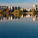 Petržalská skyline :)