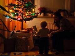 Moje prvé Vianoce