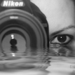 Nikon and Me...together forever.