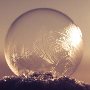 Bublinkové maľovanie