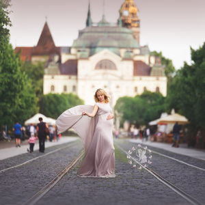 Renátka a naše nádherné Košice