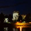 Castle Liptovský Hrádok