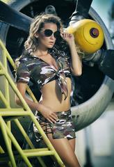 Collection Aircraft