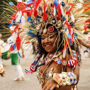 Carnaval Tropical de Paris 2017
