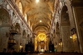 Interier Baziliky sv. Cyrila a M