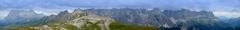 Dolomity zo Schlernhutte