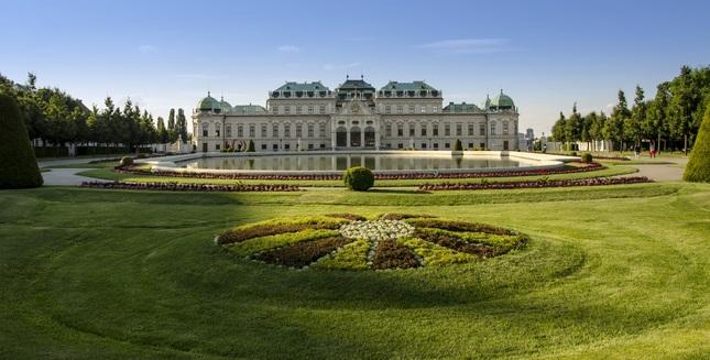 Schloss Belveder