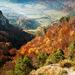 Súľovská jesenná