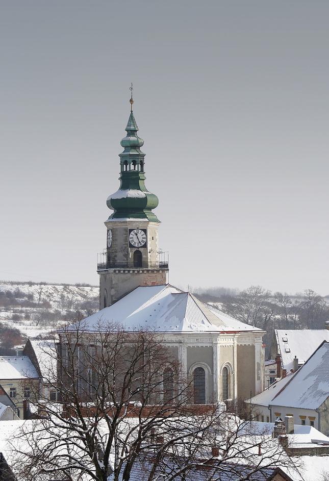 Kostol sv.Štefana