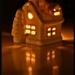 Zimný domček