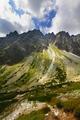Tatranské vrcholy